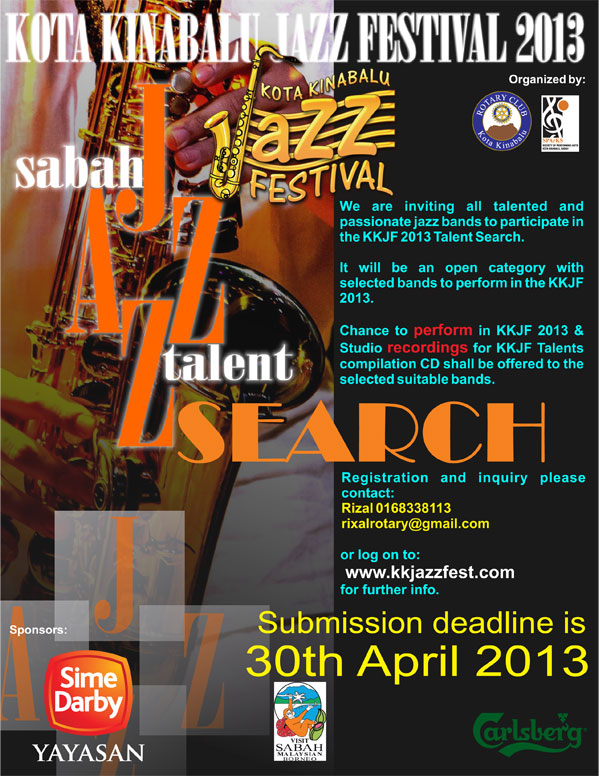 KKJF-talent-search