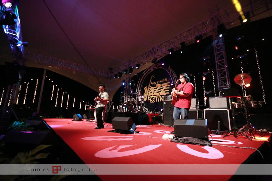 KK Jazz Festival 2012