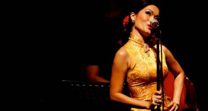 Shanghai Jazz Redefined with Janet Lee