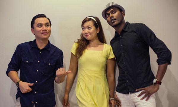 Jive With Purpose (Sabah)