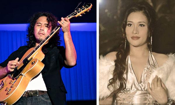 Jerome Rico & Mara Viola